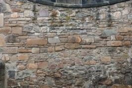 S. Wickenkamp - Adobe Photoshop Composing Backgrounds - Edinburgh Wall Collection