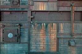 S. Wickenkamp - Adobe Photoshop Composing Backgrounds - Industrial Arts Collection