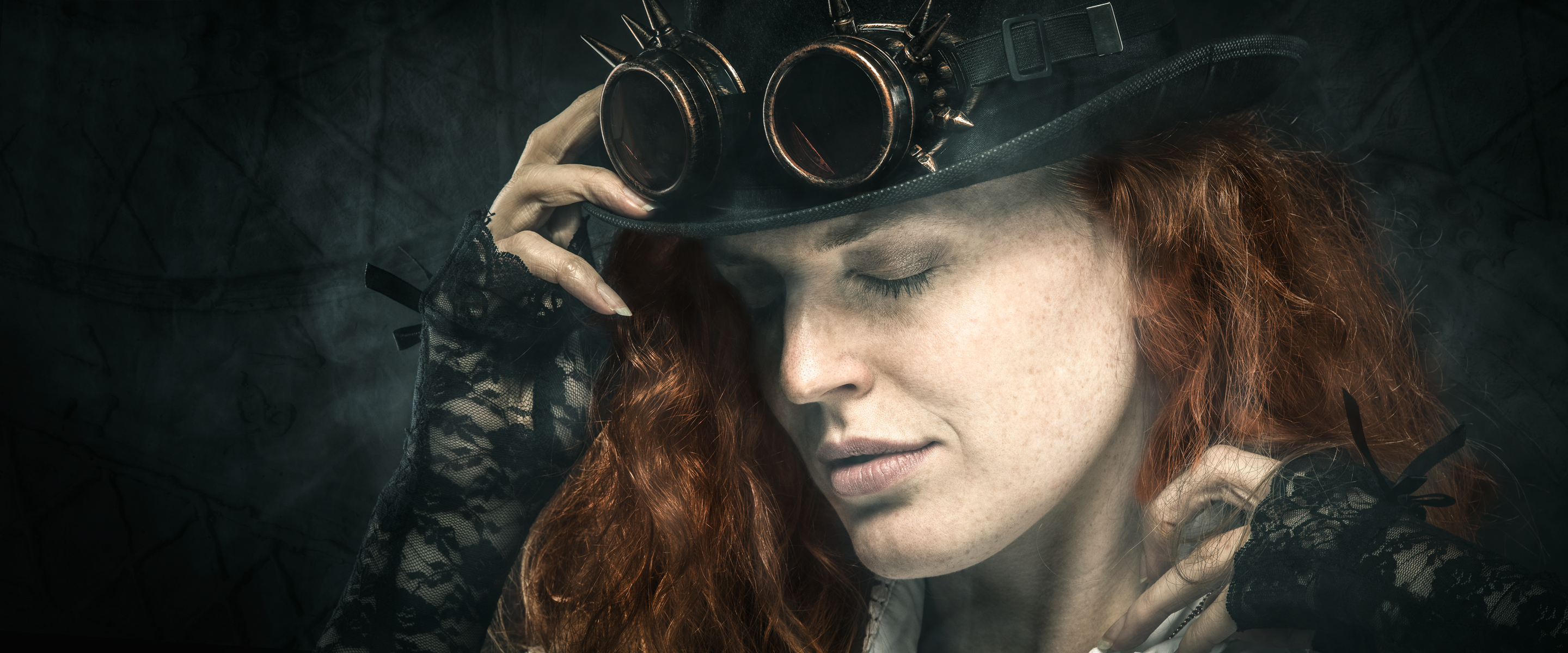 S. Wickenkamp - Portraitfotografie, Peoplefotografie, Workshop, Steampunk - Hamburg